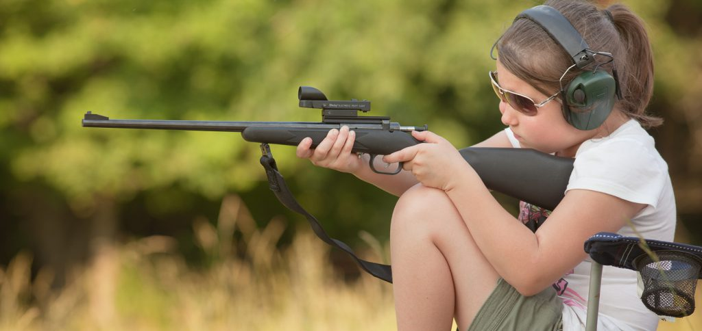 Crickett® Rifles | Keystone Sporting Arms, LLC