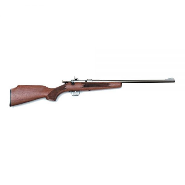 Standard Chipmunk® Rifle with Wood Stocks